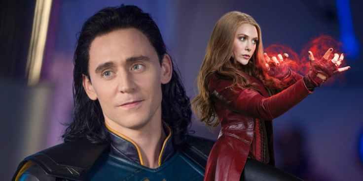 Loki-Scarlet-Witch