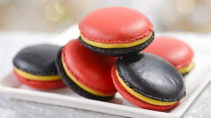 Incredibles Macarons
