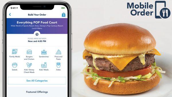 Mobile Order Expansion