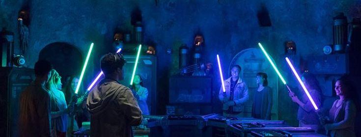 Savi's Workshop Lightsabers.JPG
