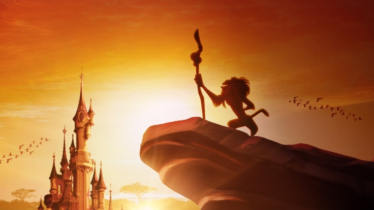 The Lion King Signature Experience