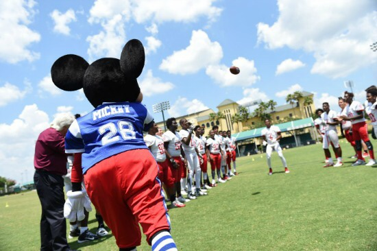 Pro Bowl 2020 Events.2020 Nfl Pro Bowl Coming To Orlando Prospective Pixie Dust