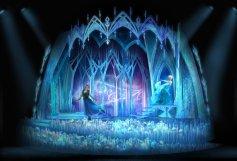 DLP Frozen Musical Invitation 1