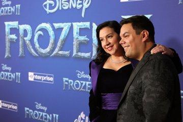 Kristen Anderson-Lopez & Robin Lopez (Story & Music)