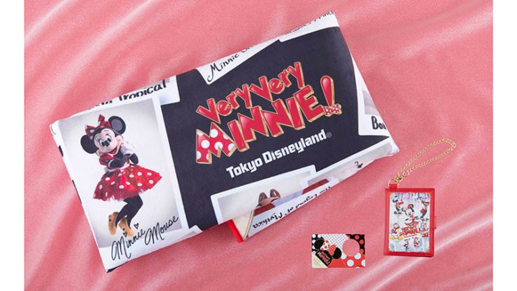 Very Very Minnie Ambassador Hotel Merch