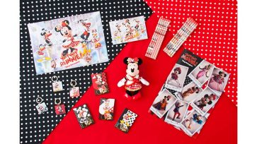 Very Very Minnie Merch