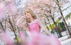 Aurora Shanghai Cherry Blossom