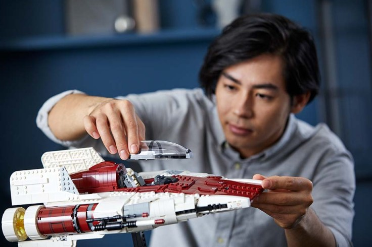 LEGO A Wing Set Star Wars