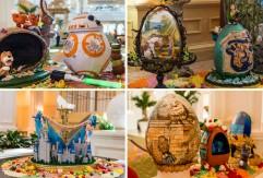 Recent Easter Egg Display 3