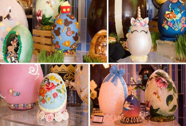 Recent Easter Egg Display 4